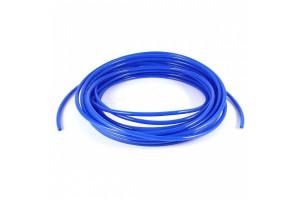 Трубки PU 10х6,5 синии 1 м