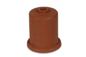 Пробка резиновая под гидрозатвор 40 мм