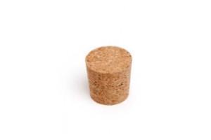 Пробка корковая конусная диаметр 43-50 мм